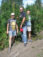 Поездка на Байкал. Август 2011. :: IMG_0851_tn