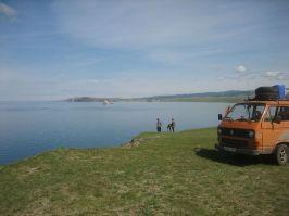 Поездка на Байкал. Август 2011. :: IMG_7319_tn