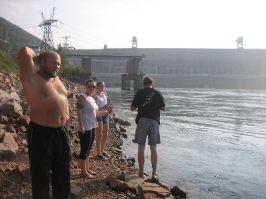 Поездка на Байкал. Август 2011. :: IMG_7418_tn
