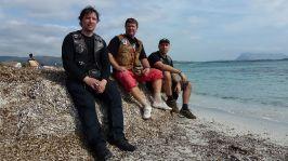 Мотопоездка на остр. Сардиния и Корсика. Июнь 2011. :: p1000236