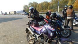 Поездка в Ярославль на закрытие мотосезона. Октябрь 2011. :: p1000981