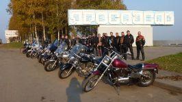 Поездка в Ярославль на закрытие мотосезона. Октябрь 2011. :: p1000985