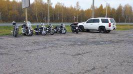 Поездка в Ярославль на закрытие мотосезона. Октябрь 2011. :: p1000987