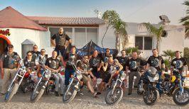 Открытие УВН МСС Кипр :: 40