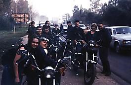 Байк-шоу 1996 :: 001