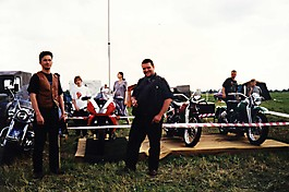 Автоэкзотика, 1998 :: 002