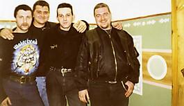 ИТК Лысково,1998 :: 1