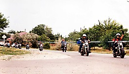 Тамань 2005 :: 001