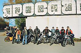 Закрытие сезона Ярославль 2005 :: 002