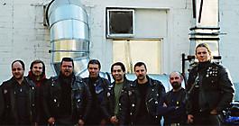 Закрытие сезона Ярославль 2005 :: 003