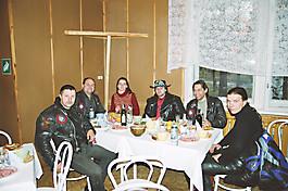 Закрытие сезона Ярославль 2005 :: 004