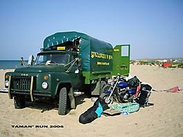 Тамань, 2006 :: 001