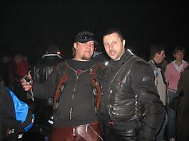 Закрытие Сезона 2006. Фрязино :: 01
