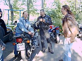 Тусовка в Тучково 2006 :: 2