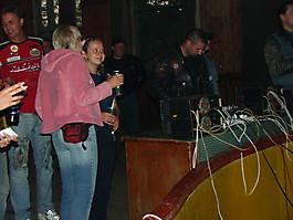 Тусовка в Тучково 2006 :: 6