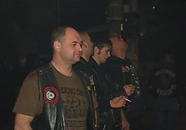 Новый Год 2007, Краснодар :: 01
