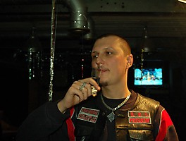 Новый Год 2007, Краснодар :: 04