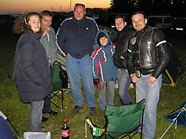Питер мотофест ДВИЖЕНИЕ 2008 :: 15