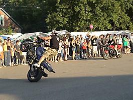 Поездка в станицу Ленинградская, июнь 2008 :: 006