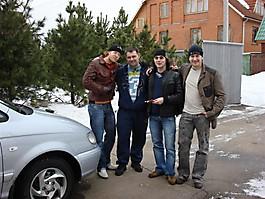 Мартовская поездка по Черноморскому побережью :: dsc02555
