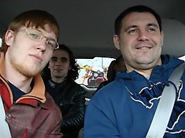 Мартовская поездка по Черноморскому побережью :: dsc02558