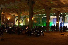 CYBER-PUNK PARTY «На развалинах завода». Апрель 2008 :: imgp5334_20090407_1670691322