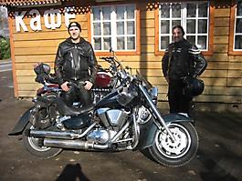 Закрытие сезона 2009 в Ярославле :: img_5848