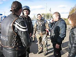 Закрытие сезона 2009 в Ярославле :: img_5855