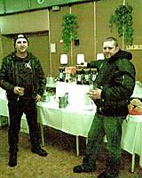 Закрытие сезона 2009 в Ярославле :: v3