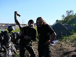 Поездка в Питер. Май 2009. :: dsc00072
