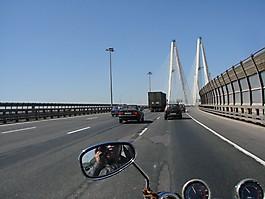 Поездка в Питер. Май 2009. :: dsc00124