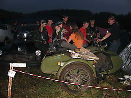 Поездка в Суздаль, июль 2009 :: 0010