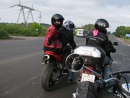 Поездка в Суздаль, июль 2009 :: 0033