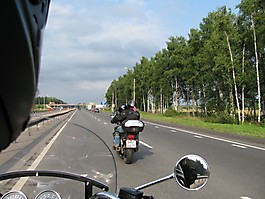 Поездка в Суздаль, июль 2009 :: 0036