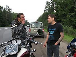 Поездка в Суздаль, июль 2009 :: 0041