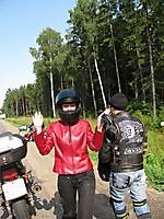 Поездка в Суздаль, июль 2009 :: 0045