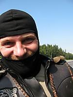 Поездка в Суздаль, июль 2009 :: 0046