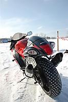 Покатухи по льду. Февраль 2009 :: 4