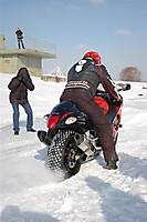 Покатухи по льду. Февраль 2009 :: dsc_0424