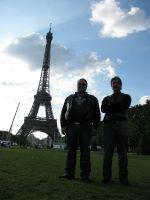 Вокруг Европы, июнь 2010 :: img_2863