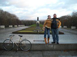 В Амстердам на Новый Год :: 002