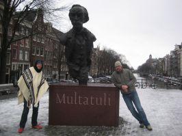 В Амстердам на Новый Год :: 0039