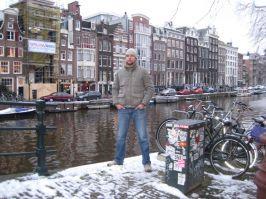 В Амстердам на Новый Год :: 0041