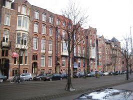 В Амстердам на Новый Год :: 0051