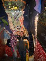 В Амстердам на Новый Год :: 0073