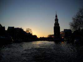В Амстердам на Новый Год :: 0076