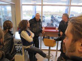 Поездка в Ярославль. Закрытие сезона 2012. :: img_6779