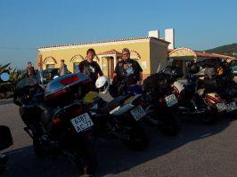 Поездка на FARO 2012, Португалия :: P1000221