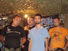 Открытие Отделения УВН в Краснодаре :: dsc03914