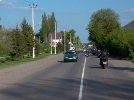 Поездка в Воронеж, в гости к 36 MC. Май 2013. :: 1